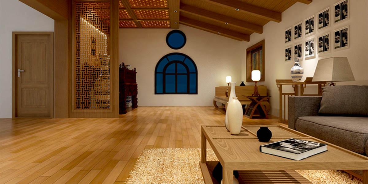 mobilier décoratif