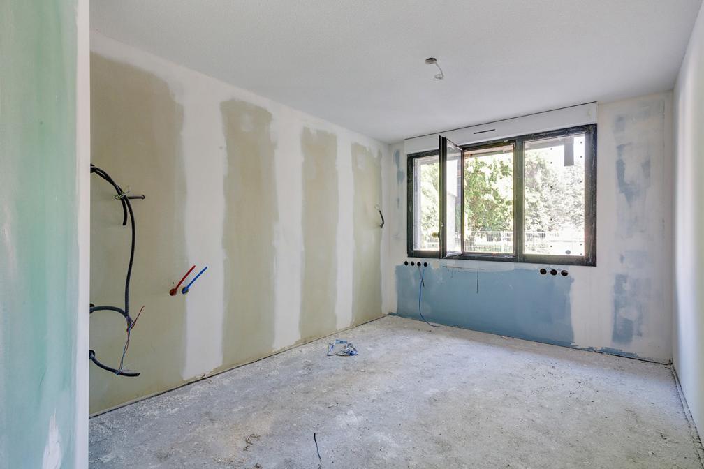 L'expertise de nos plaquistes pour vos rénovations à proximité de Grenoble