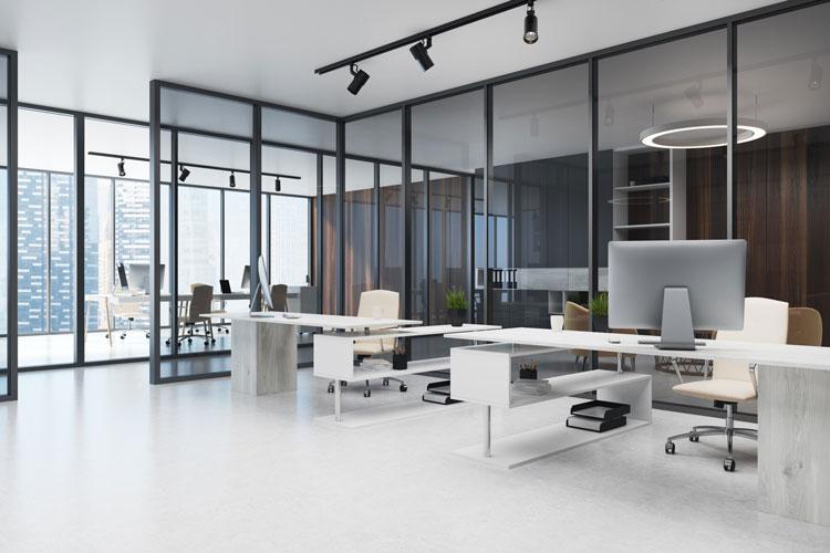 Définir votre projet d'aménagement de bureaux