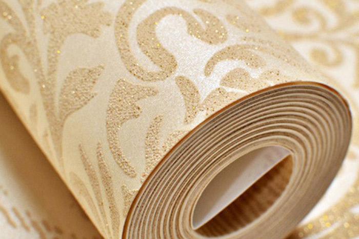 Pose de papier peint pour apporter une touche d'originalité à votre maison
