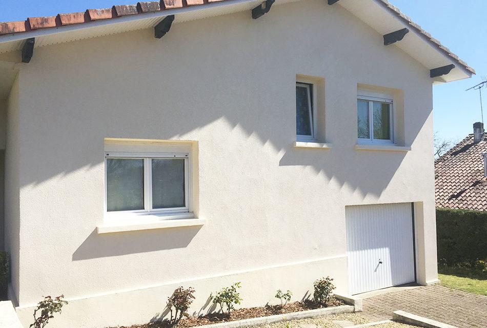 Enduit de façade : pour donner un second souffle à l'extérieur de votre maison !