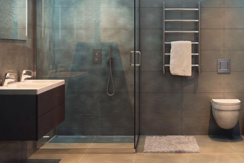 Quel revêtement de sol pour votre salle de bain ?